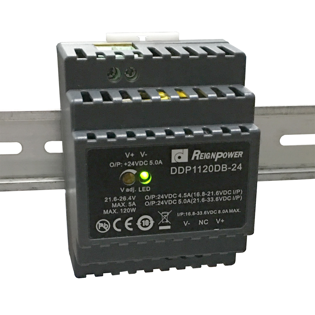 REIGNPOWER Co , LTD Din Rail Switching Power Supply